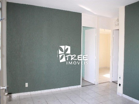 Apartamento Para Venda 2 Dormitórios, 1 Sala, 1 Banheiro, 1 Vaga R$ 160.000,00 - Ap00191 - 2647499