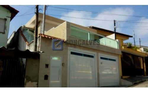 Venda Casa Sao Bernardo Do Campo Centro Ref: 140284 - 1033-1-140284
