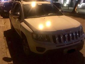 Jeep Compass 2.0 Sport Aut. 5p 2013