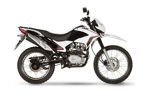 Corven Triax 250 R3 Enduro Off Road 2020 0km - Rvm