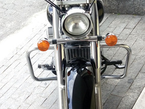 Honda Shadow 750 - Linda - 2007