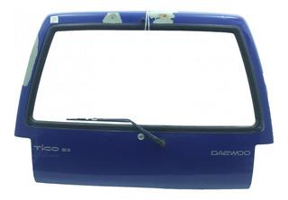 Porton Trasero Daewoo Tico 5p 1996