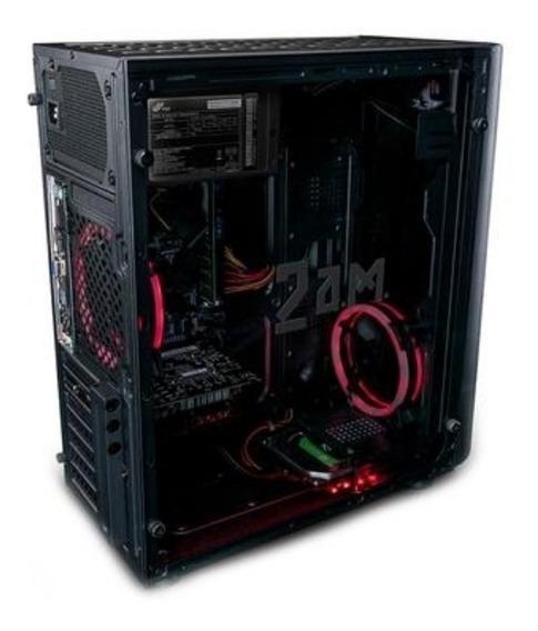 Computador Gamer 2 Am Nvidia Com Fortinite,lol,need,etc Novo