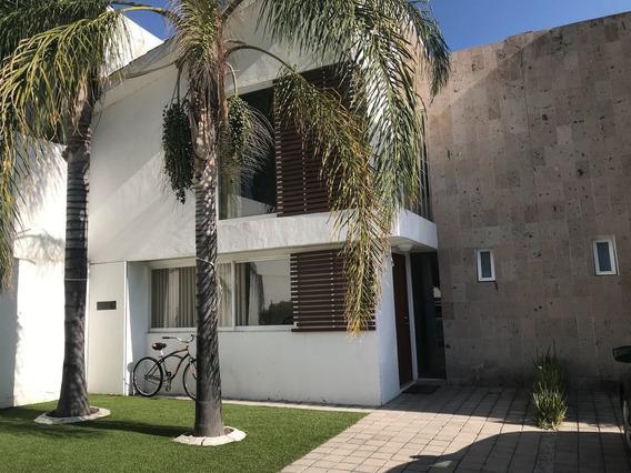 Venta Casas Queretaro Juriquilla Puerta Paraiso Aa