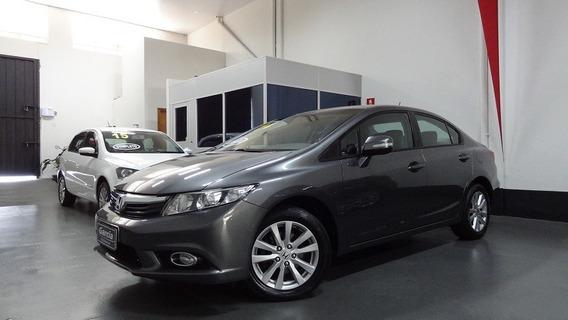 Honda Civic New Lxr 2.0 I-vtec (flex) (aut)