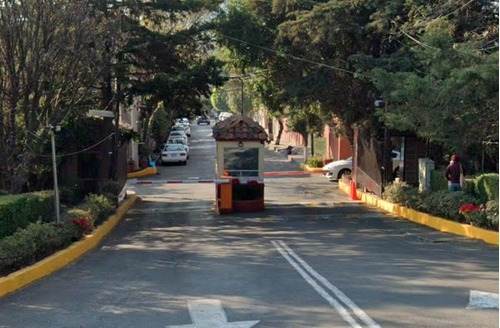Casa De Recuperación Hipotecaria, Col. Olivar De Los Padres