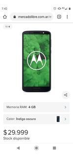Calcular Marca Motorola Un Mes De Uso