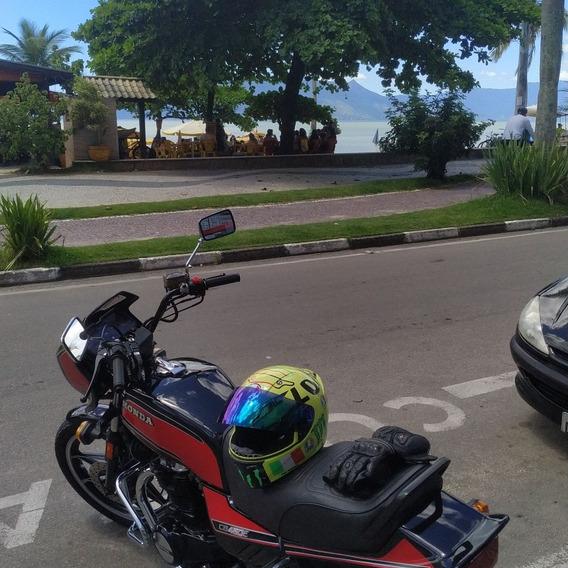 Honda Cb 450 Edição Rara!!!!!