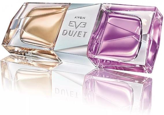 Avon Eve Duet Eau De Parfum 50ml Lançamento