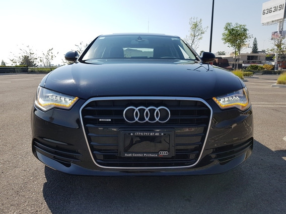 Audi A6 3.0 Tfsi Elite 310hp At 2014
