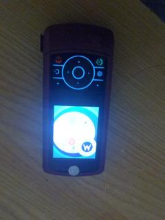 Telefono Basico Motorola Moto Rocker Z3 Telcel