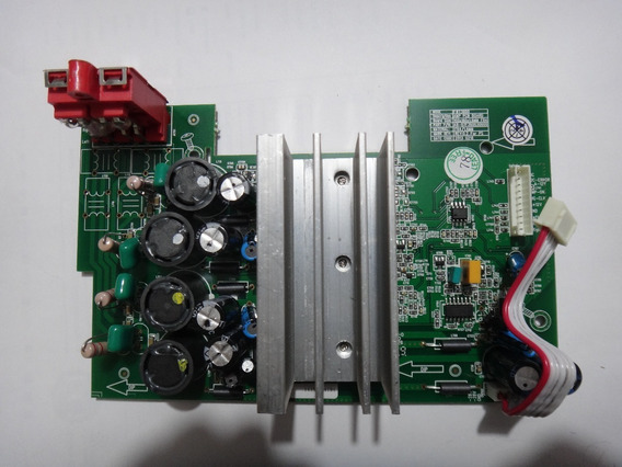 Placa Amplificadora Fwt3600x Philips 48-07f360030000