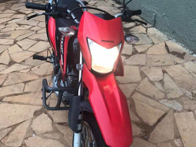 Honda Bros 150 Cc