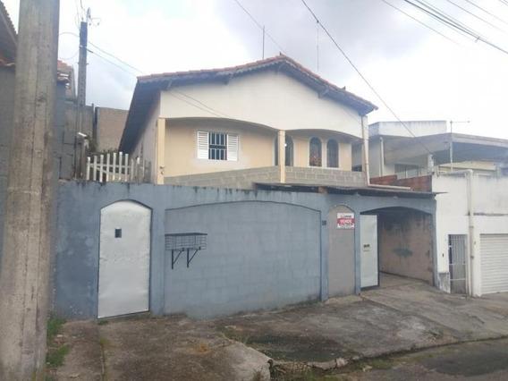 Ref.: 7219 - Casa Terrea Em São Roque Para Venda - V7219