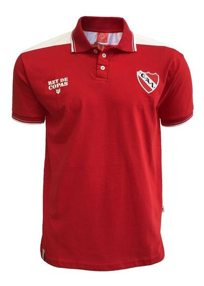 Chomba Independiente Nuevo Modelo Producto Oficial