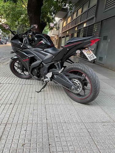 Yamaha R3 2018 - Igual A 0km. Ahorrá 1000 Usd