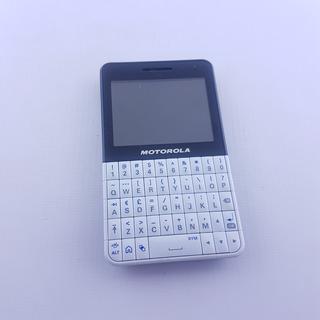 Celular Motorola Ex-119 Touchscreen