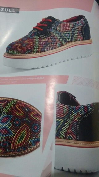Zapato De Dama (zull)