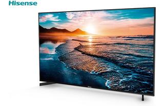 Smart Tv Hisense Hle4916rtf Full Hd 49 Pulg. Center Hogar