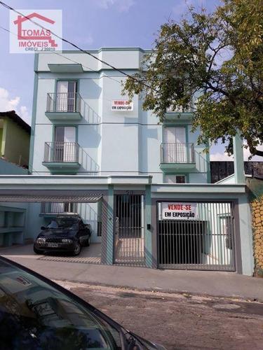 Apartamento Santo Elias Aceita Financiamento Minha Casa Minha Vida. - Ap1726