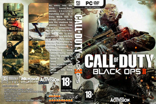Call Of Duty: Black Ops 2 Pc Original | Chave Cd-key Steam |