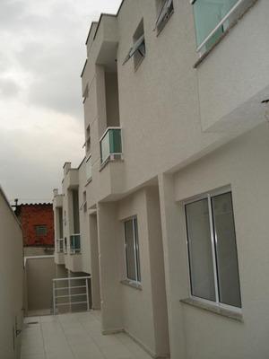 Sobrado Residencial À Venda, Cidade Líder, São Paulo. - So1927
