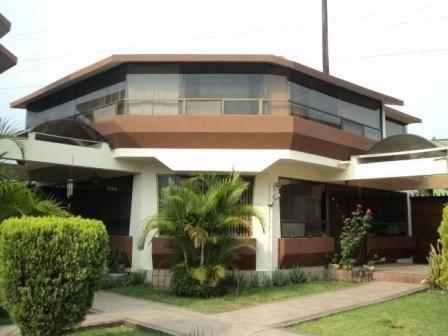 Casa En Condominio En Real Hacienda De San José / Jiutepec - Ine-366-cd