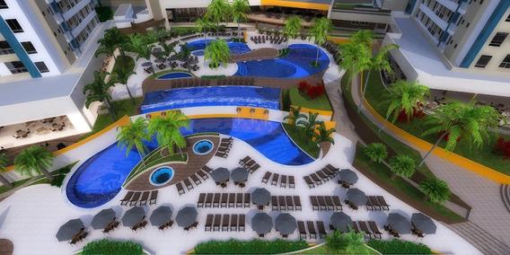 Vendo Cota Apto Solar Da Águas Park Resort
