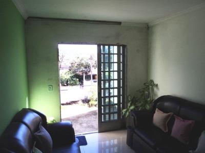 Casa Com 2 Quartos Para Comprar No Santa Helena Em Contagem/mg - 39
