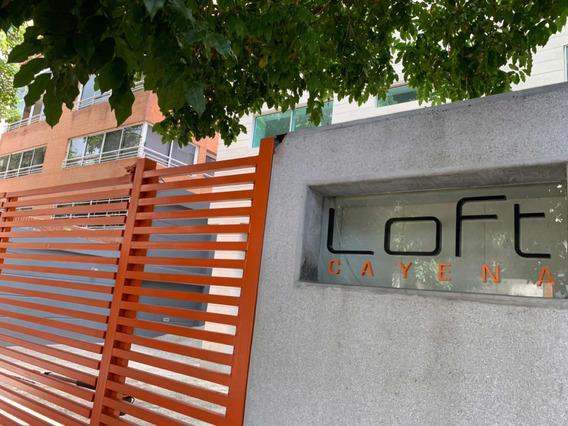 Edificio En Venta Res Loft Cayena , Las Mercedes