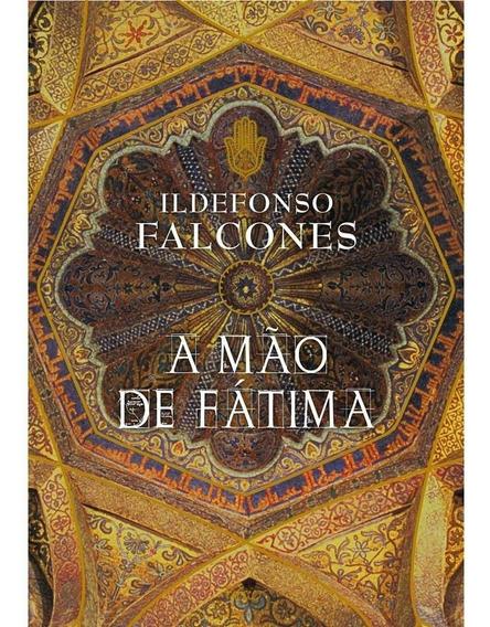 Livro - A Mão De Fátima