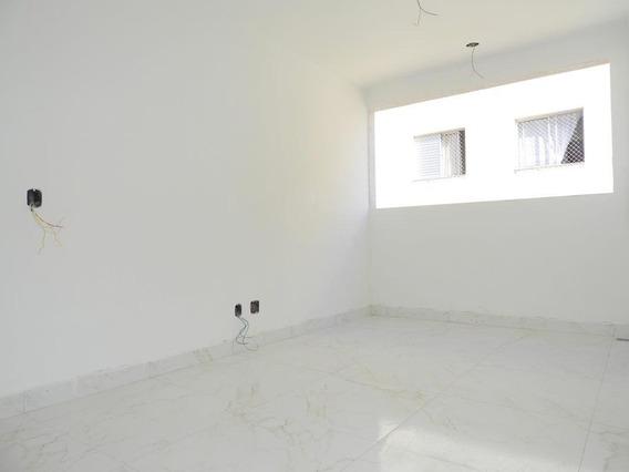 Apartamento 2 Quartos À Venda, 2 Quartos, 2 Vagas, Sagrada Família - Belo Horizonte/mg - 10457