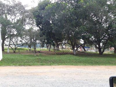 Terreno Em Alambari - Te5032