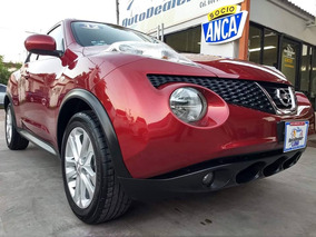 Nissan Juke 2012 Advance Cvt
