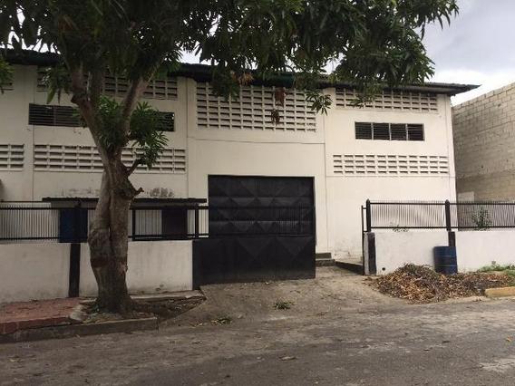 Galpón En Alquiler En San Felipe Yaracuy #20-2185