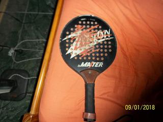 Raqueta De Tenis Usada Masters