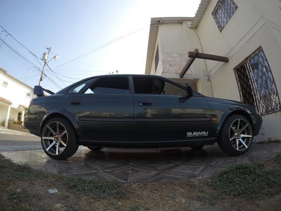 Subaru Legacy 2.0 Fwd - Full