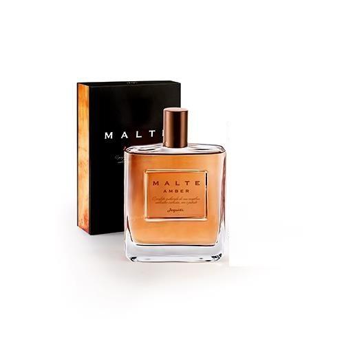 Jequiti Malte Amber Colônia Desodorante Masculina - 100ml