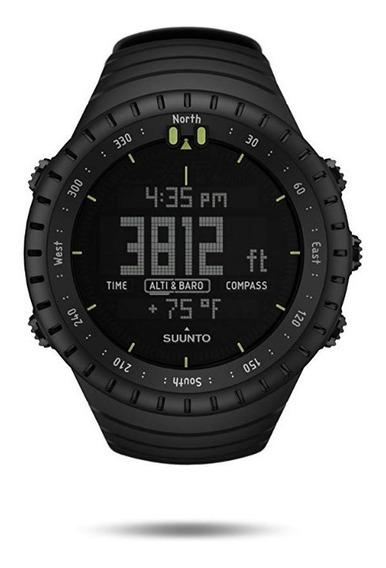 Relógio Suunto Core Wrist-top Com Medições Variadas
