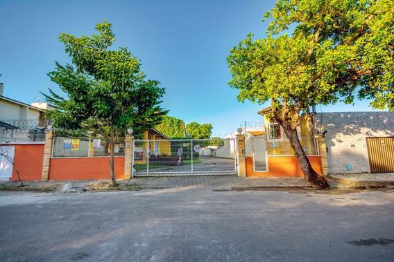 Aluguel Casa Em Condomínio - 2 Quartos - Lagoa Redonda