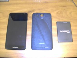 Telefono Argom Tech