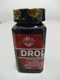 Super Drol Dragon Elite Sarms