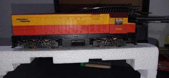 Locomotora G22 + Regalo