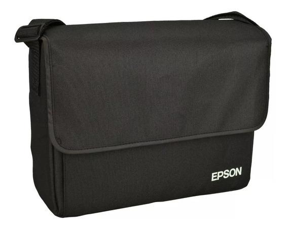 Bolsa P/ Transportar Projetor Original Epson Nova