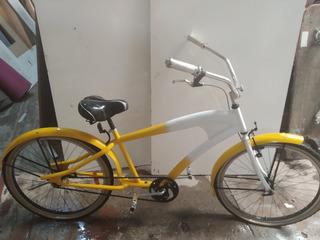 Bicicleta Playera Especial