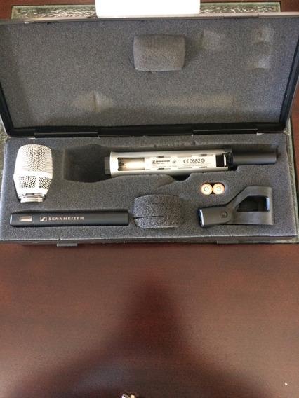 Microfone Skm 5200 Capsula Neumann Kk105 S Nickel