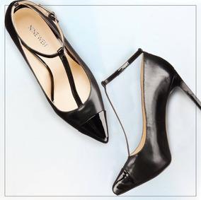 Zapatos Lavish Negro Nine West