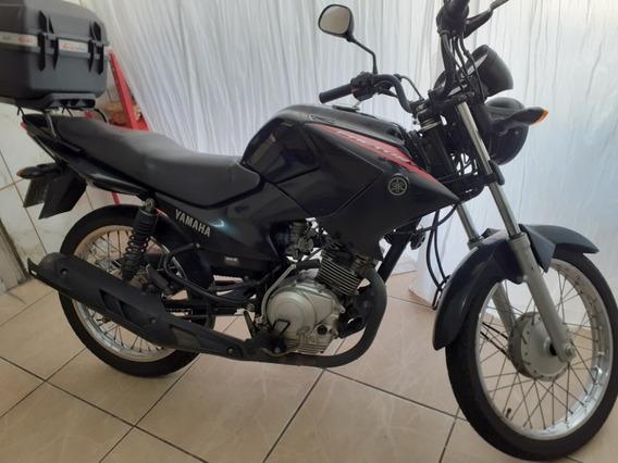 Moto 125 Cc 2014 Barata