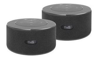 Bocina Klipx Stereo Zound360 Tws Bluetooth,