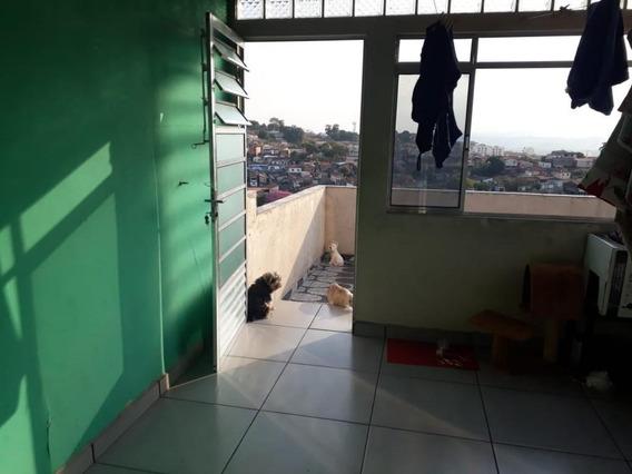 Casa Em Parque Santo Antônio, Jacareí/sp De 207m² 4 Quartos À Venda Por R$ 400.000,00 - Ca284216